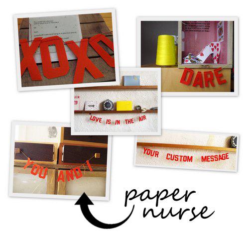 PaperNurse