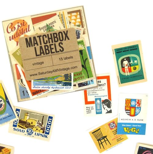 MatchboxLabels