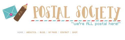 PostalSociety
