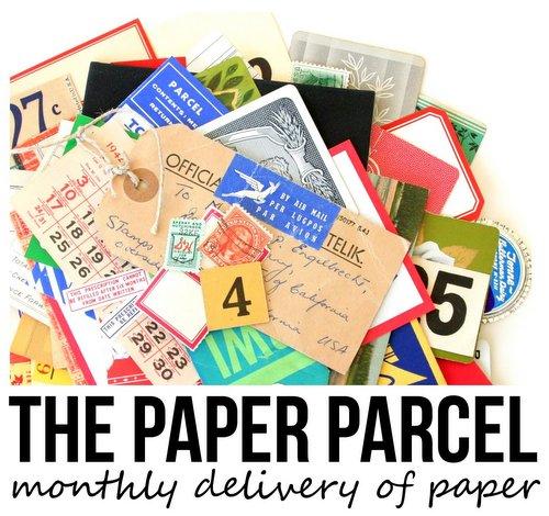 The Paper Parcel