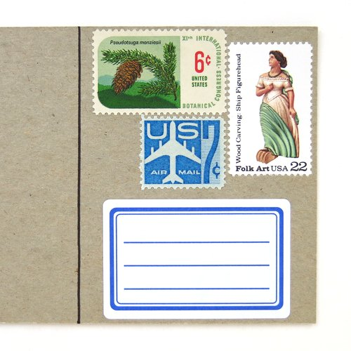 BINGO Postcards3