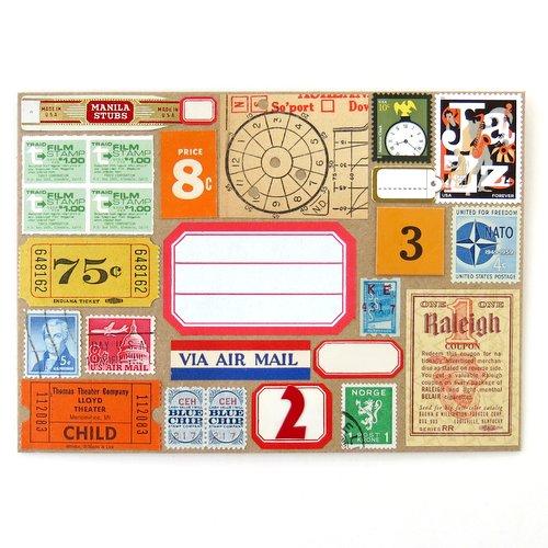 Collage Envelopes2