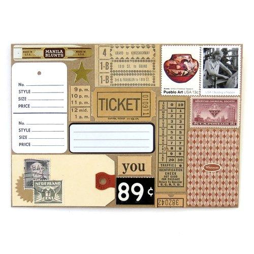 Collage Envelopes3
