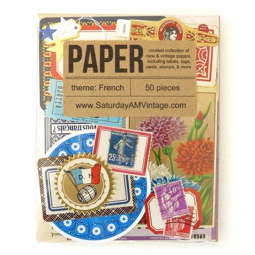 March Paper Parcel10