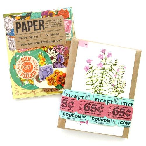 April Paper Parcel9