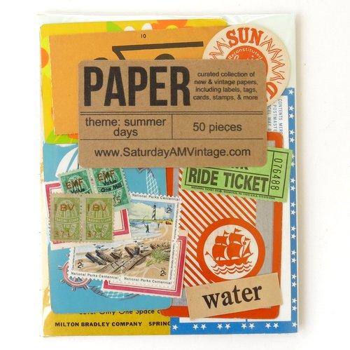 July Paper Parcel9