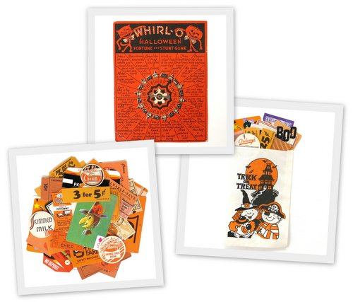 Halloween Shop Update